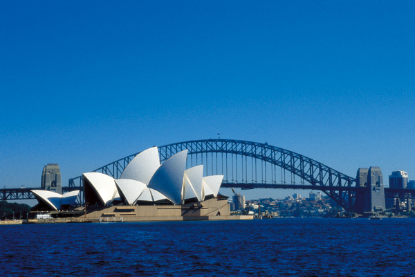 シドニーの観光|オーストラリア観光ガイド|阪急交通社