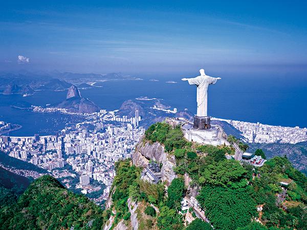 首都 ブラジル