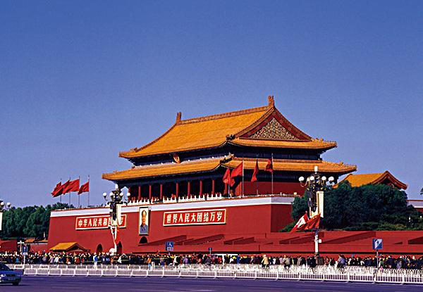 北京とその周辺の観光 中国観光ガイド 阪急交通社