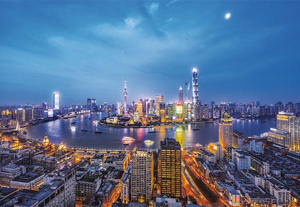 上海とその周辺の観光 中国観光ガイド 阪急交通社