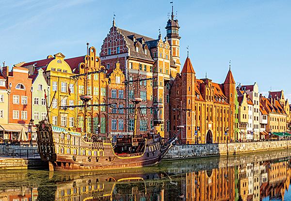 ポーランドの観光|東欧・中欧観光ガイド|阪急交通社