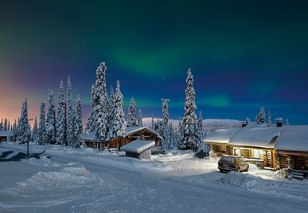 フィンランド ツアー