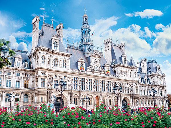 パリの観光 フランス観光ガイド 阪急交通社