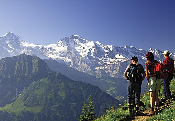 アルプス 山脈