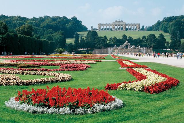 シェーンブルン宮殿の画像 p1_38