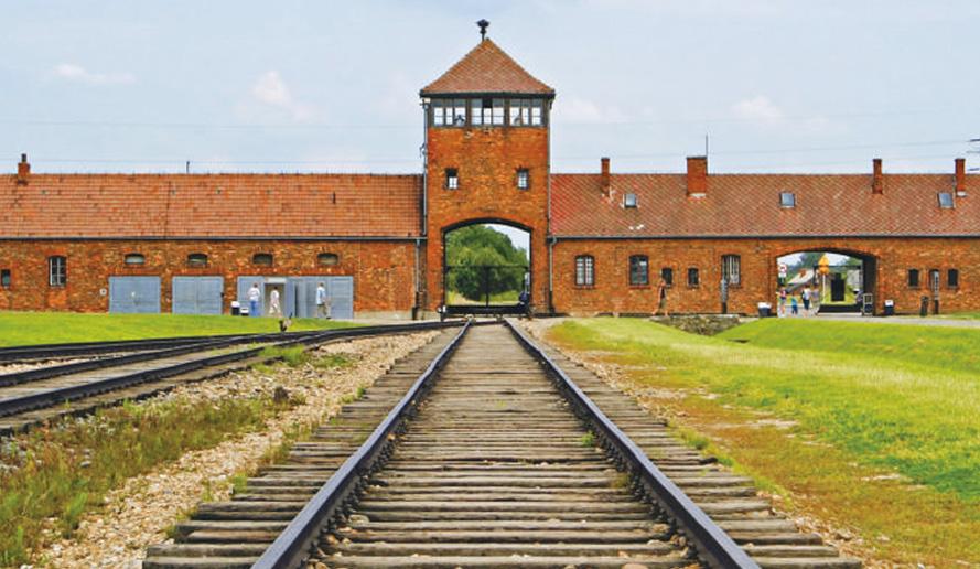 アウシュヴィッツ強制収容所の画像 p1_3
