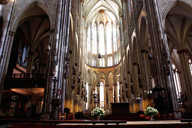 ケルン大聖堂|ドイツ 世界遺産...