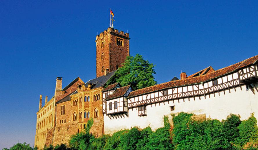 ヴァルトブルク城の画像 p1_35