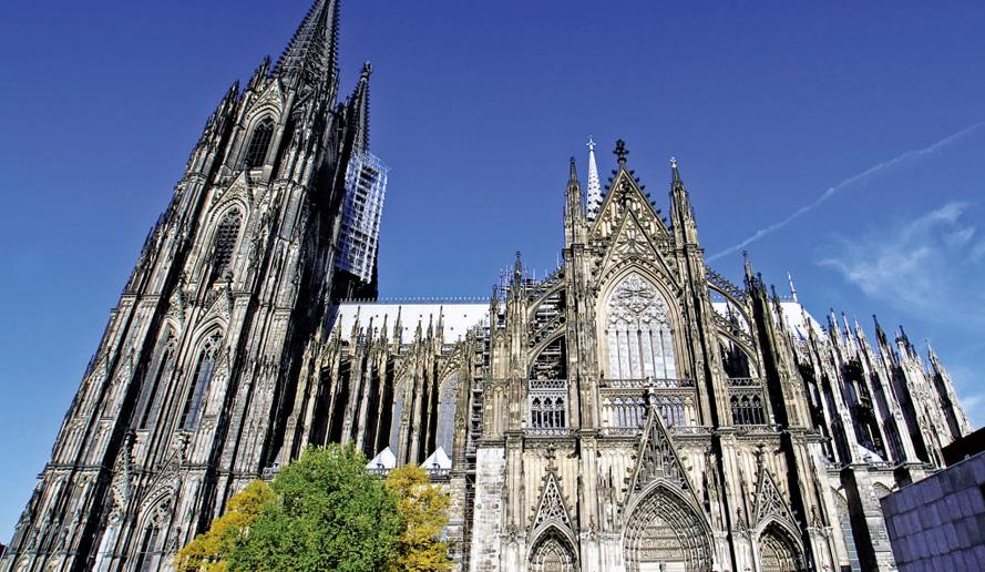 ケルン大聖堂の画像 p1_20