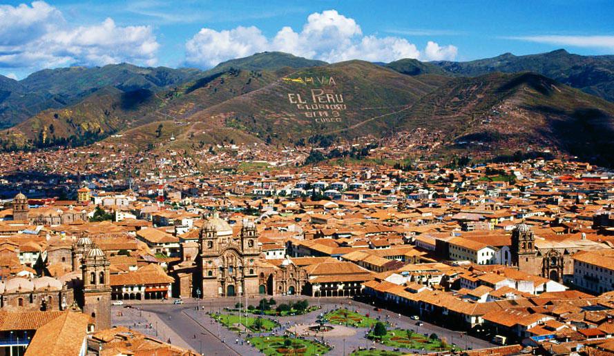 クスコ|ペルー 世界遺産|阪急交通社
