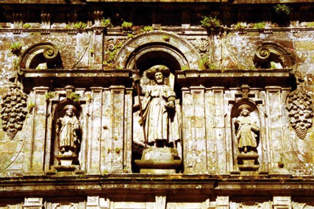 サンティアゴ・デ・コンポステーラの巡礼路の画像 p1_15