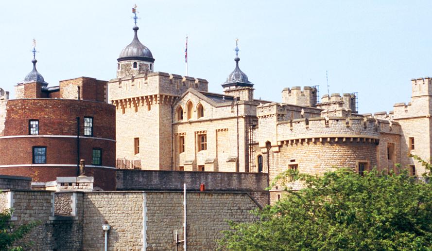 ロンドン塔の画像 p1_12