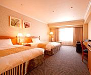 オリエンタルホテル東京ベイ 客室