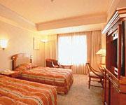 ホテルイースト21東京 客室