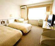 三井ガーデンホテルプラナ東京ベイ 客室