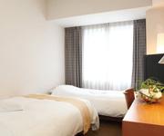 京成ホテルミラマーレ 客室