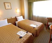 第一ホテル両国 客室
