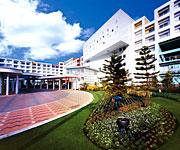 三井ガーデンホテルプラナ東京ベイ 外観