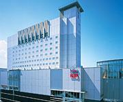 京成ホテルミラマーレ 外観
