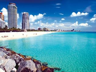 フロリダの観光