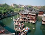 上海とその周辺|豫園