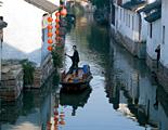 上海とその周辺|周荘