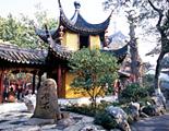 上海とその周辺|寒山寺