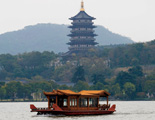上海とその周辺|西湖