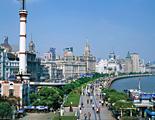 上海とその周辺|上海・外灘
