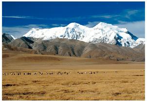 チベットの観光|中国観光ガイド...