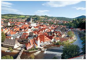チェコ スロバキアの観光|東欧...