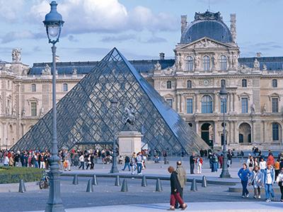 パリの観光|フランス観光ガイド...