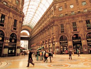 ミラノの観光|イタリア観光ガイ...