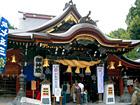 博多|櫛田神社