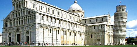 ピサ大聖堂の画像 p1_1
